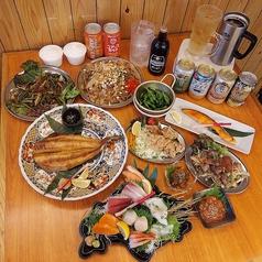 びびび食堂 東京店の写真