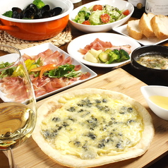ワインマルシェのおすすめ料理3