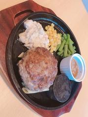 鉄板dining あっちっち 市役所前店の写真