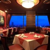 ホテルオークラ レストラン横浜 中国料理 桃源の雰囲気2