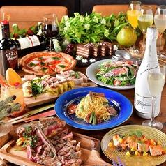 肉GARAGE クリスタ長堀店のおすすめ料理1