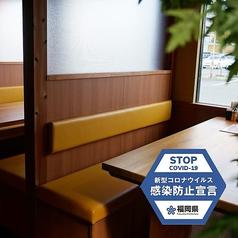 豚カツと和食 のぶたけ 折尾浅川店の雰囲気1