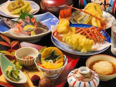 天ぷら 楽楽亭の写真