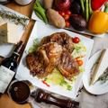 料理メニュー写真◆仕入れ日ごとによって変わるイタリアンメニュー◆