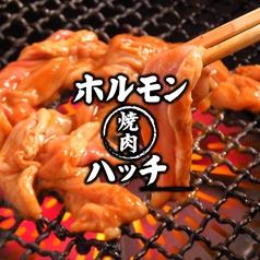 焼肉 ホルモンハッチ 名古屋の写真