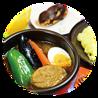 kanakoのスープカレー屋さん BRANCH店のおすすめポイント1