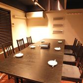 【3階】サーバー付貸切個室(5~12名様)