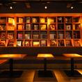 町田の書店が厳選した本もご用意。お気に入りの1冊との出会いもあるかも…