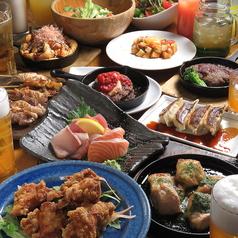 酒々 シュシュ CHOUCHOU 神戸市中央区特集写真1