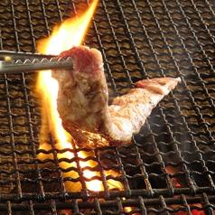 炭と鶏とアヒージョ BABEQO ばべこのおすすめ料理1