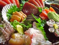 味の鶴岡のおすすめ料理1