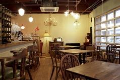 Cafe Tokionaの写真