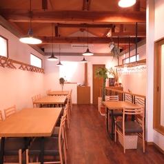 USHIMI 洋食店の雰囲気1
