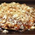 料理メニュー写真広島焼 海鮮