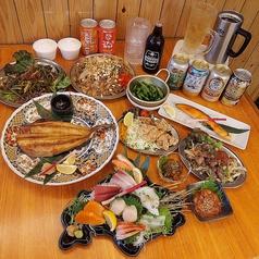 びびび食堂 東京店のおすすめ料理1