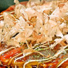 まつ里亭のおすすめ料理1