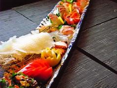 いけす割烹 谷久のおすすめ料理1