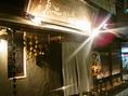 古民家の建具を使用し商家をイメージしたおしゃれな和風の店内は全個室の居酒屋です♪
