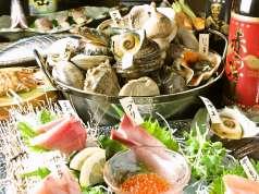 魚男 フィッシュマン 高松の特集写真