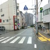 【駅から店までの道案内3】三井住友銀行さんを右手に真っ直ぐ進みます!