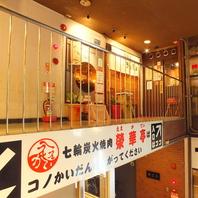江坂駅から徒歩1分の好立地♪