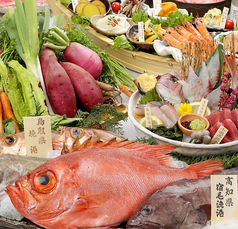 ゆうゆう 大阪港店のコース写真
