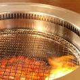 【無煙ロースター】焼肉の気になる煙をすぐに吸い込んで、臭いを軽減してくれます!