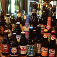 世界中100種のビールで乾杯♪
