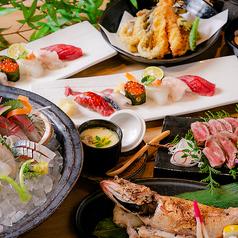 寿司なかご 心斎橋のおすすめ料理1