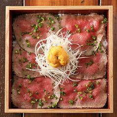 beef by KOHのおすすめ料理1