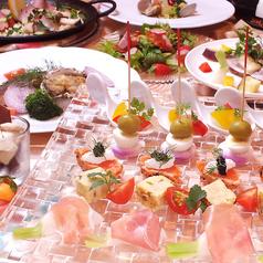 ピンチョスバル ハイヴォレ Hi-Voler 宮崎のおすすめ料理1
