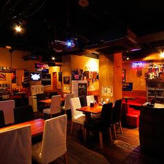 Western Diner & Bar BOW OMIYAの雰囲気1
