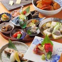 酒肴日和 アテニヨル 武蔵小杉店の写真