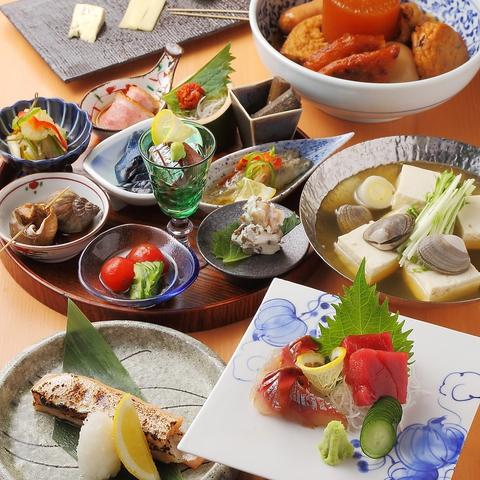 こだわりの日本酒とそのアテによる【アテニヨル武蔵小杉店】 NEW OPEN!