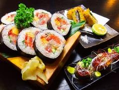 御用寿司の写真