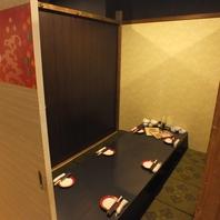 [静岡駅の宴会はゆったり落ち着ける和の個室空間居酒屋!