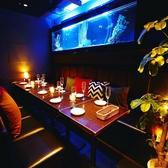 ◆合コンに最適なリゾート個室◆