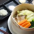 料理メニュー写真温野菜