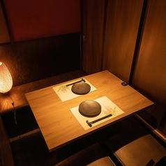 個室居酒屋 囲 札幌店の特集写真