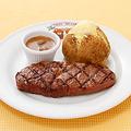 料理メニュー写真おこさまステーキ for children <小学生のお子様>