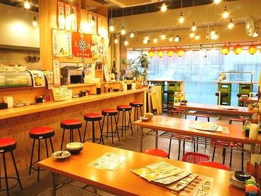 地魚屋台 ごっつぁん 浅野本店の雰囲気1