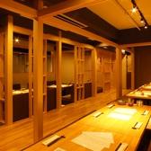 日本酒バル ぎんぞう Gin蔵 盛岡の雰囲気3