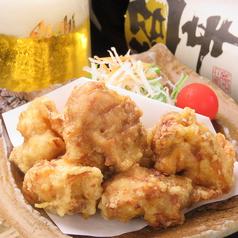 雀庵のおすすめ料理3