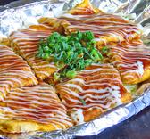 お好み焼き 鉄板焼 てこじまんのおすすめ料理3