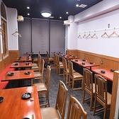 鮮魚旬彩 居酒屋 のらばるの雰囲気2