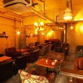 カフェ サンズ Cafe SUNSの雰囲気2