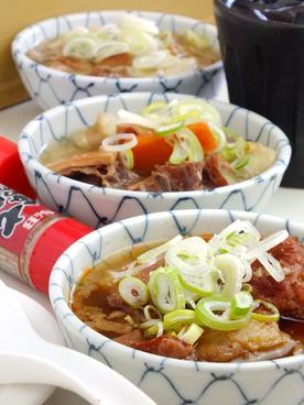 もつくし 浅草のおすすめ料理1