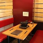 馬肉料理専門店 蹄 名古屋新栄本店の雰囲気2