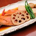 料理メニュー写真金目鯛煮付