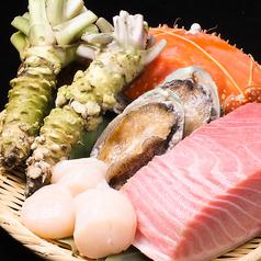 柳鮨の写真